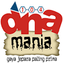 DNA FM icon