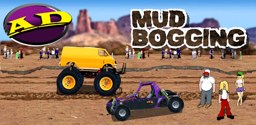 Start your engine. Join in the mud drags. Jump into the brackets to beat em all!