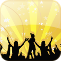 Festival Finder icon