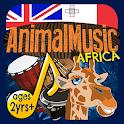 Animal Music English & Maltese icon