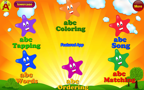 ABC Alphabet Phonics Plus Free