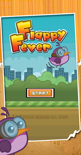 Flappy Fever - For Flappy Fans