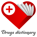 Drugs Medical Dictionary A-Z icon
