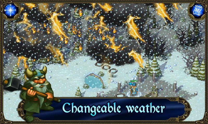 Majesty: Northern Expansion screenshot #5