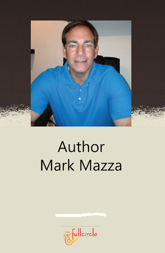 Mark Mazza Author
