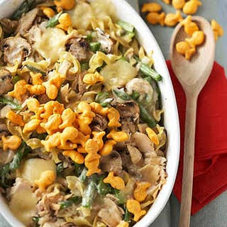 Tuna Bean Bake Recipes.