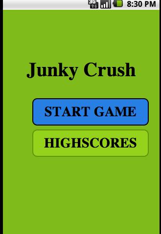 Junky Crush