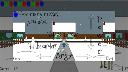 玩街機App|Caroler Chaos免費|APP試玩