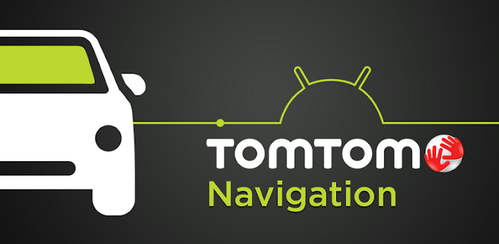 TomTom Turkey v1.2 Android Haziran 2013