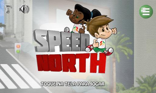 Speed North