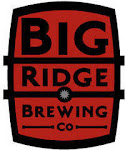 Logo of Big Ridge Light Lager
