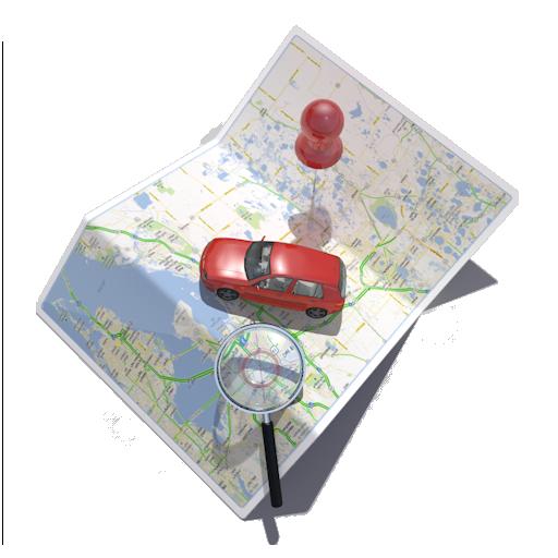 潛行者 旅遊 App LOGO-APP試玩