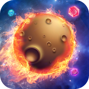 Space Jewel for PC and MAC