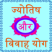 Marriage Yog in Astrology