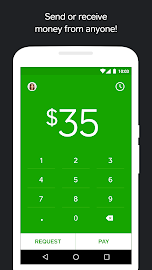 Square Cash Screenshot 1