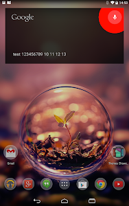 DarkMTRL ThyrusHolo CM11 Theme v1.4