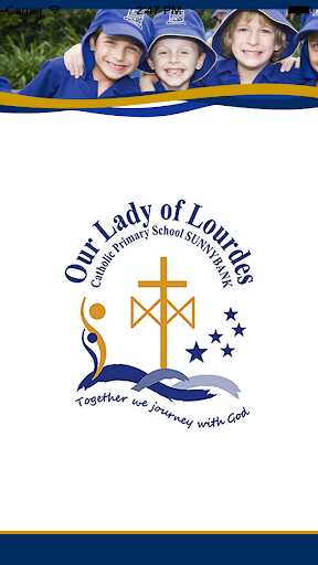 Our Lady of Lourdes Sunnybank