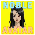 Noble Avatar Lite logo