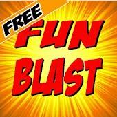 Star Wars FunBlast Trivia LT