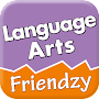 Language Arts Friendzy APK icon