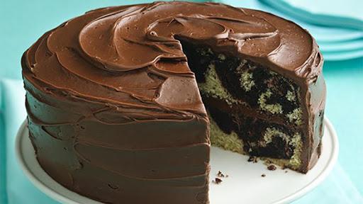 Cake Recipes FREE 2014