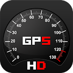 Speedometer GPS HD 2.8.5 Apk
