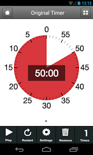 Time Timer - screenshot thumbnail