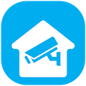 HomeDefender IPCamView icon