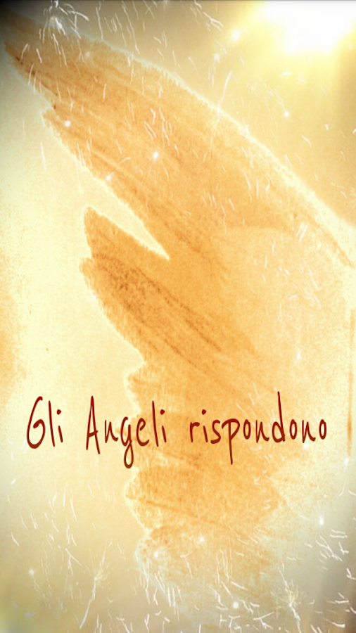 Gli Angeli Rispondono Free- screenshot