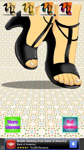 Fun Feet Lite