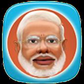 Super Modi - Political Game