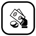 Trova Banca e Bancomat icon