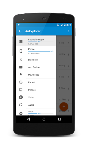 AnExplorer File Manager Pro