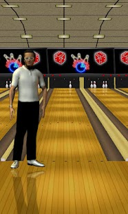 Vegas Bowling- screenshot thumbnail