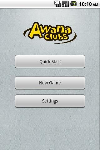 AWANA Scorekeeping Calculator