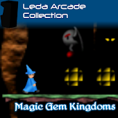 Magic Gem Kingdoms