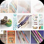 DIY Bracelets Tutorials