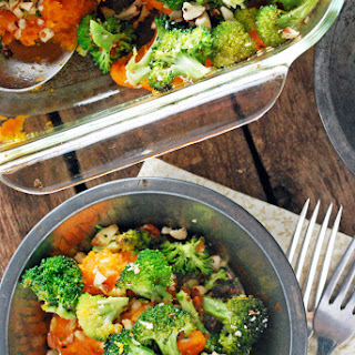 Broccoli Sweet Potato Casserole Recipes.