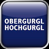 Obergurgl - Hochgurgl