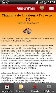 Sa Parole Pour Aujourd'hui- screenshot thumbnail