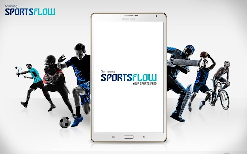 SportsFlow. All Sports News - screenshot thumbnail