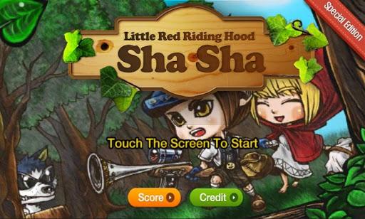 ShaSha Defence Pro