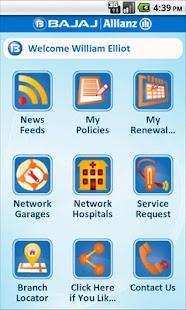 Bajaj Allianz Customer App Apk For Blackberry Download
