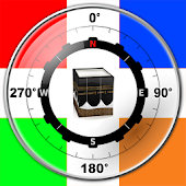 Compass Plus Qibla (No Ads)