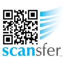 Scansfer Box Client icon