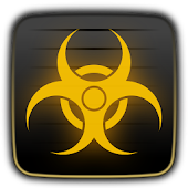 Biohazard Go Launcher Ex Theme