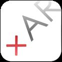 xAR multiple AR system icon