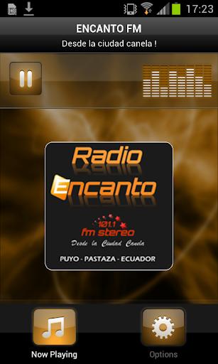 【免費音樂App】ENCANTO FM-APP點子