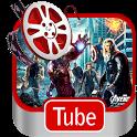 Movie Tube icon