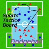 STB dodgeball